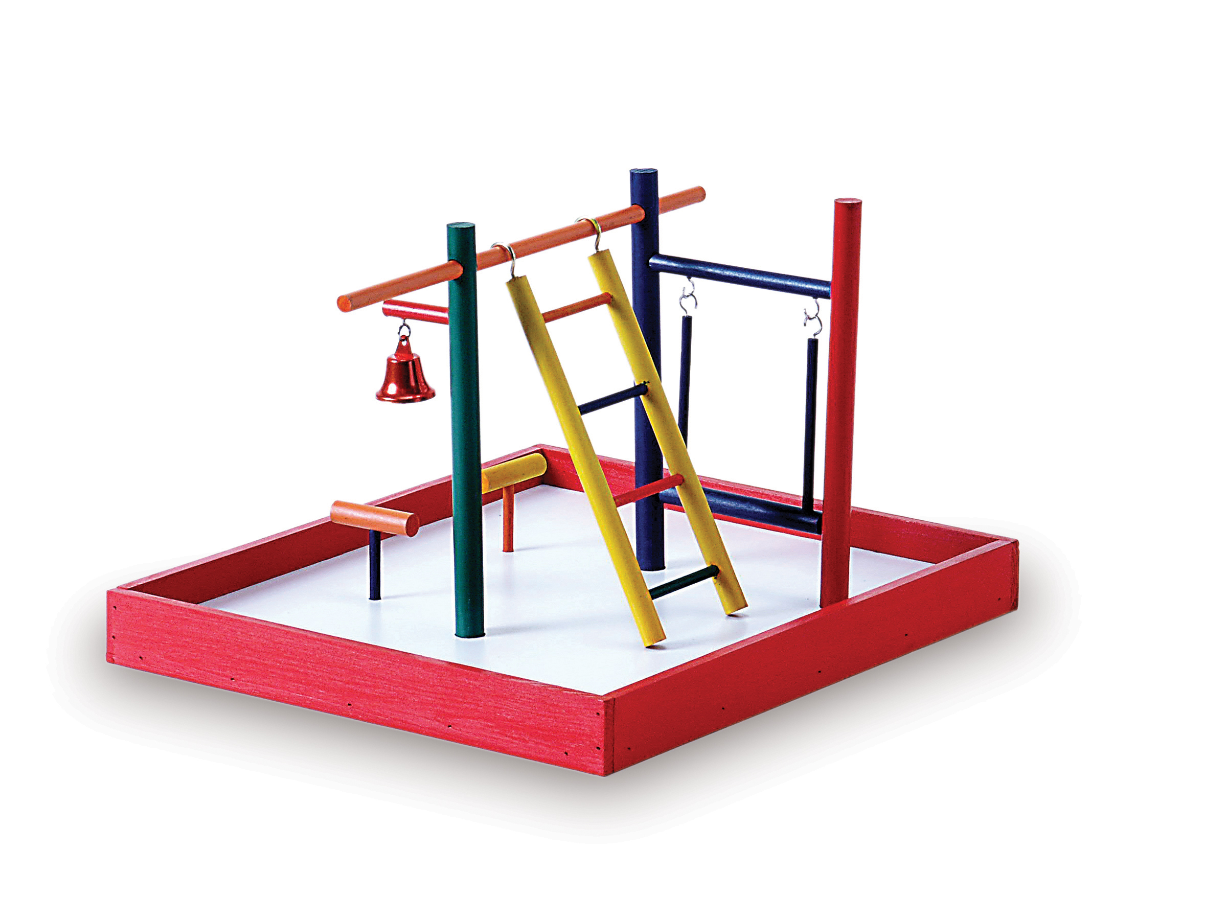 Prevue Parrot Playground | Playstand on SALE
