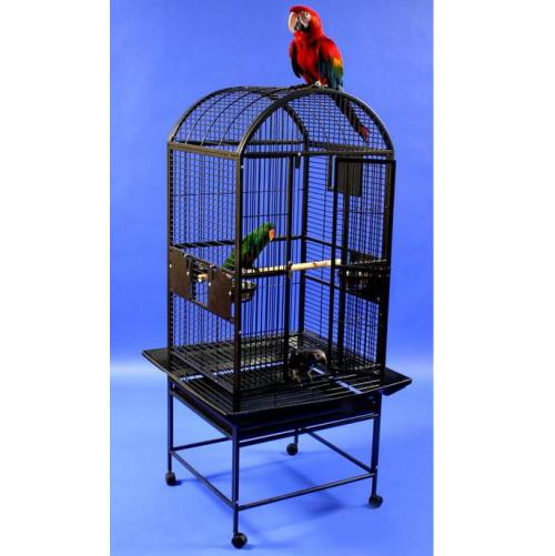 Trinity Dome Top Bird Cage By A Amp E Cages