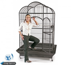 california cages replacement