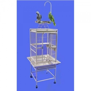 Mystique Play Top Bird Cage By A Amp E Cages