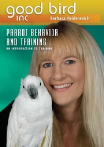 bird cage training materials