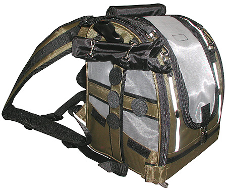 Backpack Bird Cage Celltei Pak O Bird From Everything