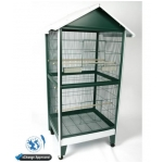 Contempo Flight Cage