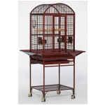 Nina Dome Top Bird Cage