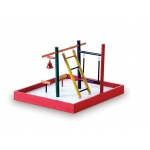 Parrot Playground - Small