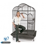 Feature Macaw Bird Cage