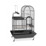 Prevue Deluxe Parrot Cage with Playtop