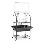 Large Parrot Playstand (by Prevue Hendryx)
