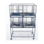 Supreme Quad Bird Cage