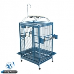 Majestic Play Top Bird Cage
