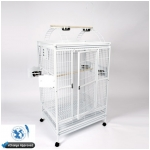 Largo Play Top Bird Cage