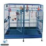 A&E Monumental Bird Cage for Sale