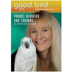 How to train your parrot with positive reinforcement.  PARROT BEHAVIOR AND TRAINING