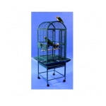Mystique Dome Top Bird Cage