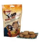 Caitec Baked Munchies - Tropi-Fruit (4oz)
